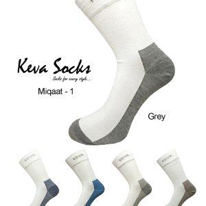 miqaat1 keva socks