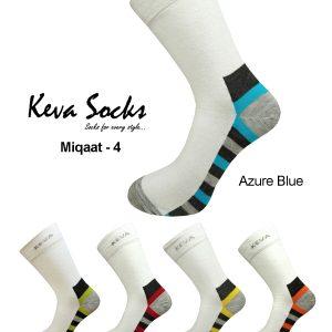 miqaat4 keva socks