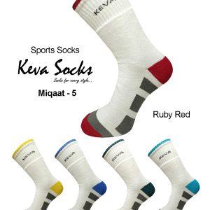 miqaat5 keva socks